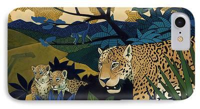 Jaguars iPhone Cases