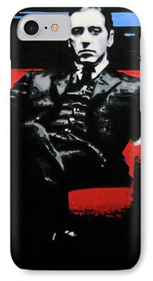 Sterling Hayden iPhone Cases
