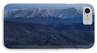Gatlinburg Tennessee iPhone Cases