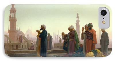 Islam iPhone Cases
