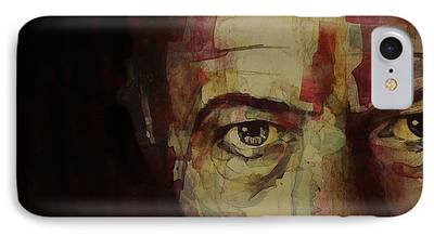 David Paintings iPhone Cases