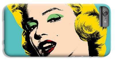Marilyn Monroe iPhone 7 Plus Cases
