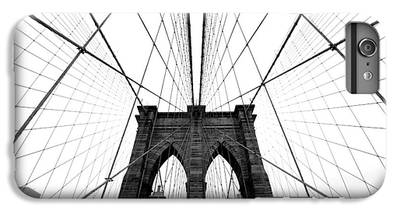 Brooklyn Bridge IPhone 7 Plus Cases