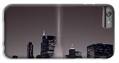 Grant Park iPhone 7 Plus Cases