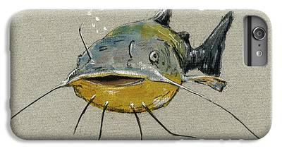 Catfish IPhone 7 Plus Cases