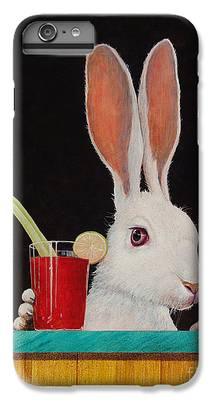 Bloody Mary IPhone 7 Plus Cases