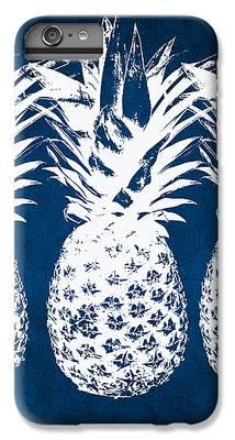Pineapple iPhone 7 Plus Cases