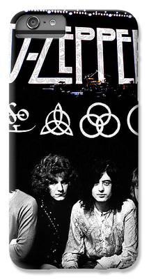 Led Zeppelin iPhone 7 Plus Cases