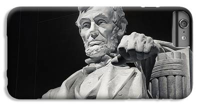 Washington D.c. IPhone 7 Plus Cases