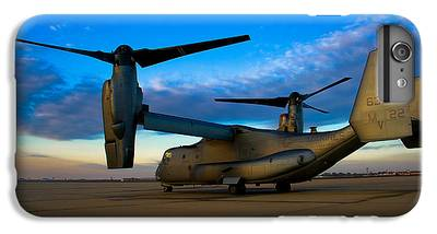 Osprey iPhone 7 Plus Cases