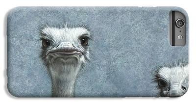Emu iPhone 7 Plus Cases
