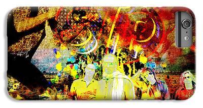 Stone Temple Pilots iPhone 7 Plus Cases