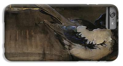 Magpies iPhone 7 Plus Cases