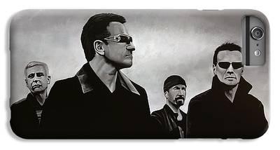 Bono iPhone 7 Plus Cases