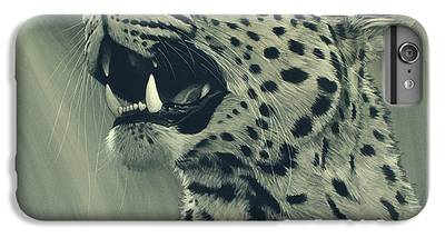 Leopard iPhone 7 Plus Cases