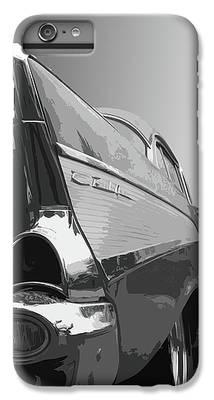 Dick Goodman iPhone 7 Plus Cases