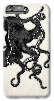 Octopus IPhone 7 Plus Cases
