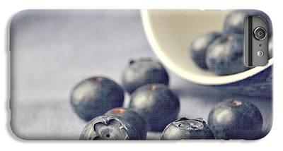 Blueberry iPhone 7 Plus Cases