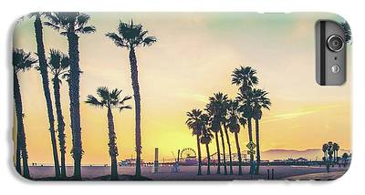 Venice Beach iPhone 7 Plus Cases