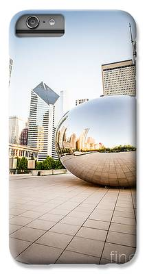 Chicago Skyline iPhone 7 Plus Cases