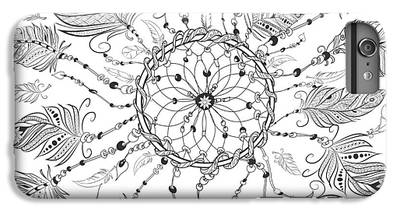 Adult Coloring Pages Iphone 7 Plus Cases Page 2 Of 2
