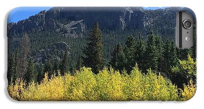 Estes Park iPhone 7 Plus Cases