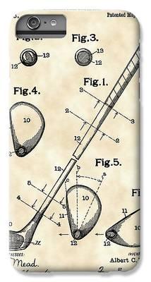 Golf iPhone 7 Plus Cases