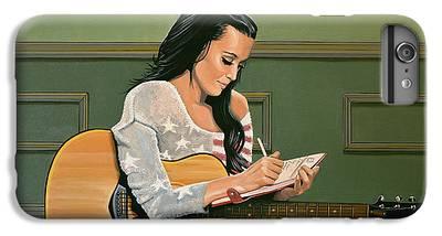 Katy Perry IPhone 7 Plus Cases