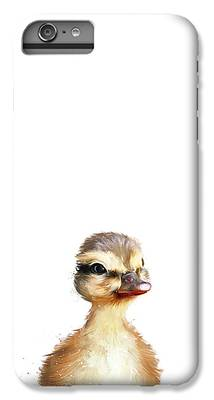 Duck iPhone 7 Plus Cases