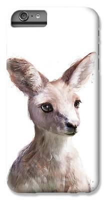 Kangaroo iPhone 7 Plus Cases