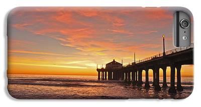 Beach Sunset IPhone 7 Plus Cases