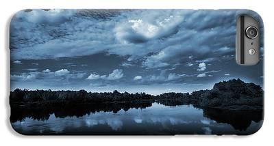 Landscape Photographs iPhone 7 Plus Cases