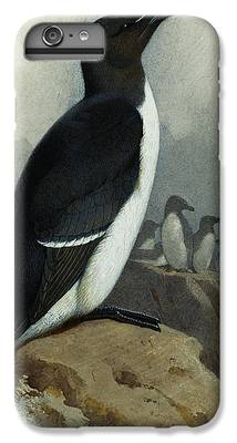 Razorbill iPhone 7 Plus Cases