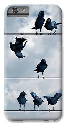Blackbird iPhone 7 Plus Cases
