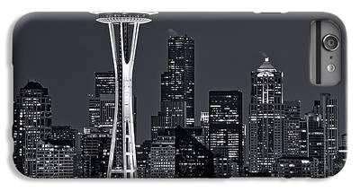 Seattle IPhone 7 Plus Cases