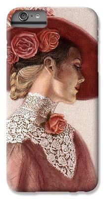 Roses iPhone 7 Plus Cases