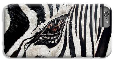 Animal Paintings iPhone 7 Plus Cases