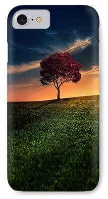 Tree iPhone Cases