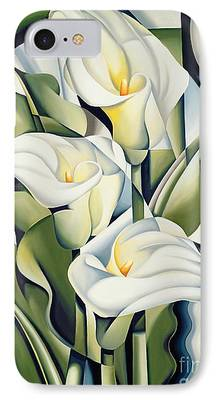 Flowers iPhone 8 Cases