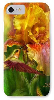 Iris IPhone 8 Cases