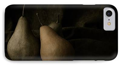 Pears Photographs iPhone Cases