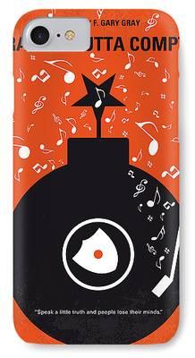Easy E iPhone 8 Cases