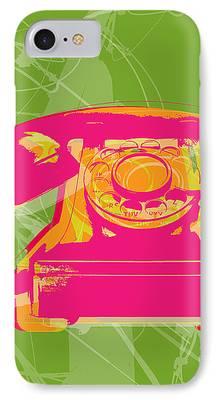 Warhol Art iPhone Cases