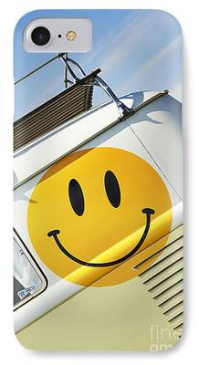 Smile iPhone Cases