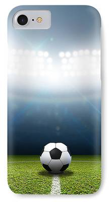Football iPhone Cases