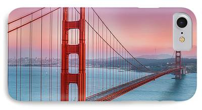 Sausalito iPhone Cases