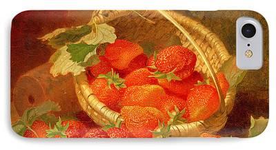 Fruit iPhone Cases