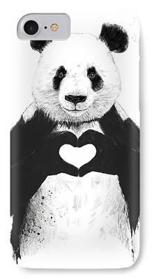 White iPhone 8 Cases