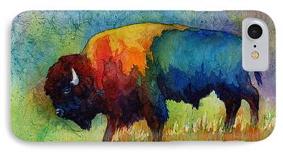Buffalo iPhone Cases