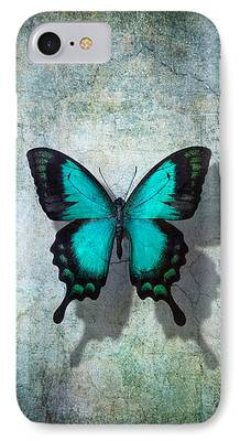 Insects iPhone Cases